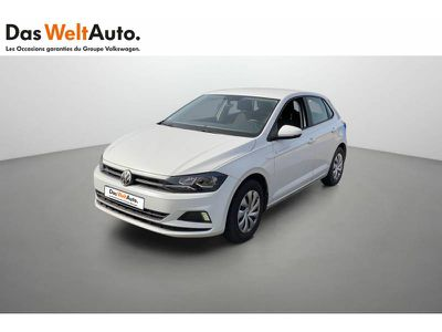 Volkswagen Polo 1.0 80 S&S BVM5  occasion