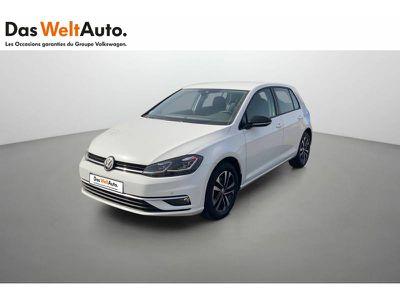 Volkswagen Golf 1.0 TSI 115 BVM6 IQ.DRIVE occasion