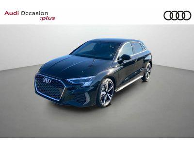 Audi A3 Sportback 35 TDI 150 S tronic 7 S line occasion