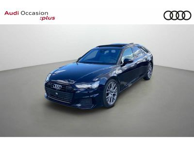 Audi A6 Avant 50 TDI 286 ch Quattro Tiptronic 8 S line occasion