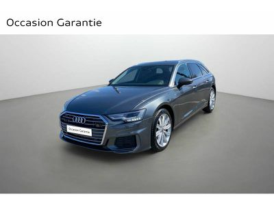 Audi A6 Avant 45 TDI 231 ch Quattro Tiptronic 8 Business Executive occasion
