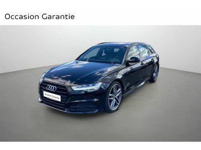 Audi A6 Avant V6 3.0 BiTDI 326 Tiptronic 8 Quattro Compétition occasion