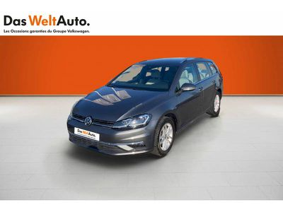 Volkswagen Golf Sw 1.5 TSI 150 EVO BlueMotion Technology BVM6 Carat occasion