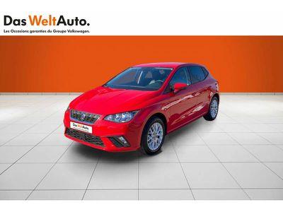 Seat Ibiza 1.6 TDI 95 ch S/S BVM5 Urban occasion