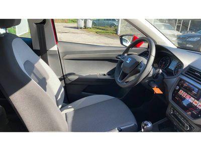 SEAT IBIZA 1.6 TDI 95 CH S/S BVM5 URBAN - Miniature 4