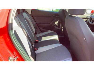 SEAT IBIZA 1.6 TDI 95 CH S/S BVM5 URBAN - Miniature 5