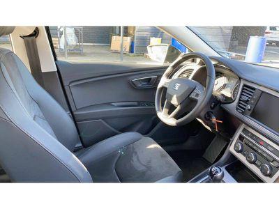 SEAT LEON 1.0 ECOTSI 115 START/STOP BVM6 URBAN - Miniature 4