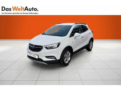 Opel Mokka X 1.4 Turbo - 140 ch 4x2 BVA6 Elite occasion