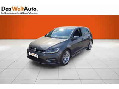 Volkswagen Golf 1.6 TDI 115 BlueMotion Technology FAP DSG7 Carat occasion
