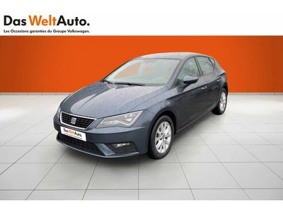 Seat Leon 1.6 TDI 115 Start/Stop BVM5 Style Business occasion