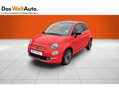 Fiat 500 1.2 69 ch Lounge occasion