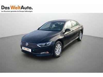 Volkswagen Passat 1.6 TDI 120 DSG7 Confortline Business occasion