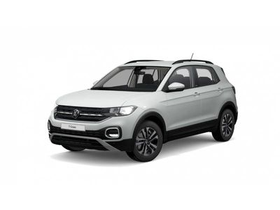 Volkswagen T-cross 1.0 TSI 115 Start/Stop DSG7 UNITED occasion