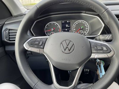 Volkswagen T-cross 1.0 TSI 110 Start/Stop DSG7 Lounge occasion