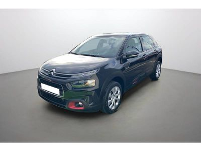 Citroen C4 Cactus BlueHDi 100 S&S BVM6 Feel occasion