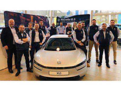 Volkswagen Arteon 2.0 TDI 190 SCR DSG7 4Motion R-line Exclusive occasion