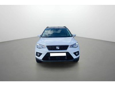 Leasing Seat Arona 1.0 Tgi 90 Ch Start/stop Bvm6 Style Business
