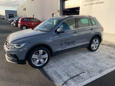Volkswagen Tiguan 2.0 TDI 200 DSG7 4Motion Elegance occasion