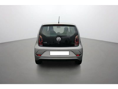 VOLKSWAGEN UP! 1.0 75 BLUEMOTION TECHNOLOGY BVM5 UP! CONNECT - Miniature 3