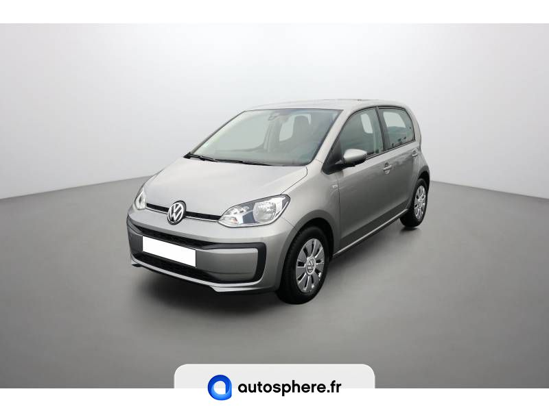 VOLKSWAGEN UP! 1.0 75 BLUEMOTION TECHNOLOGY BVM5 UP! CONNECT - Photo 1
