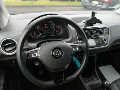 VOLKSWAGEN UP! 1.0 75 BLUEMOTION TECHNOLOGY BVM5 UP! CONNECT - Miniature 4