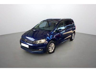 Volkswagen Touran 1.6 TDI 115 5pl Confortline Business occasion