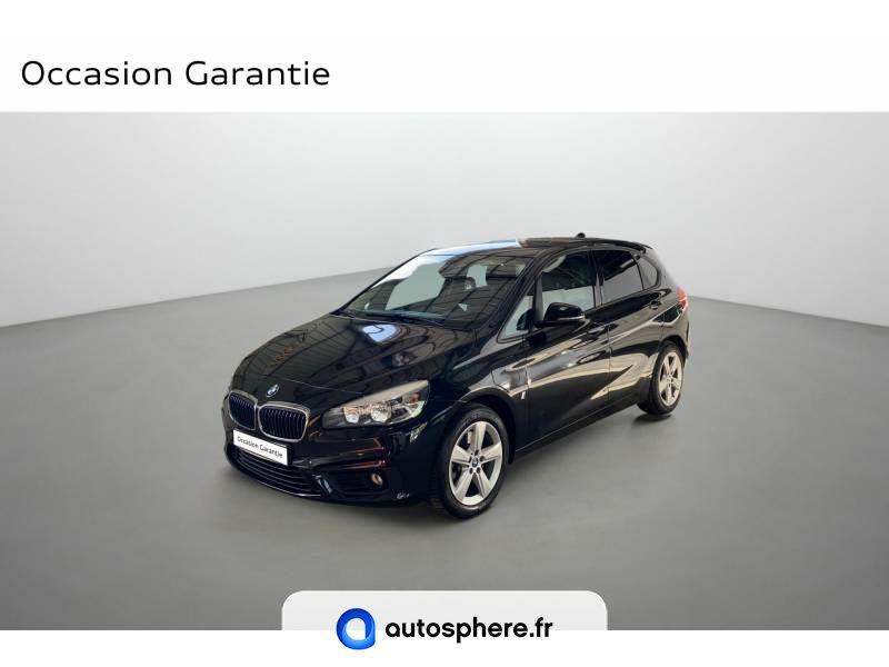BMW SERIE 2 ACTIVE TOURER ACTIVE TOURER 225XE IPERFORMANCE 224 CH LOUNGE A - Photo 1