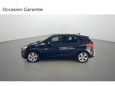 BMW SERIE 2 ACTIVE TOURER ACTIVE TOURER 225XE IPERFORMANCE 224 CH LOUNGE A - Miniature 2