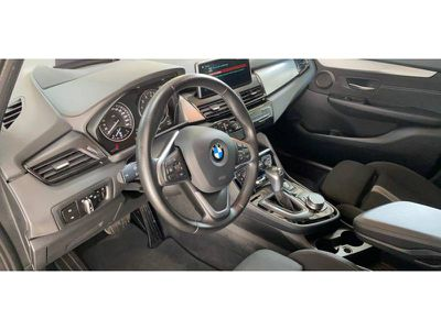 BMW SERIE 2 ACTIVE TOURER ACTIVE TOURER 225XE IPERFORMANCE 224 CH LOUNGE A - Miniature 4