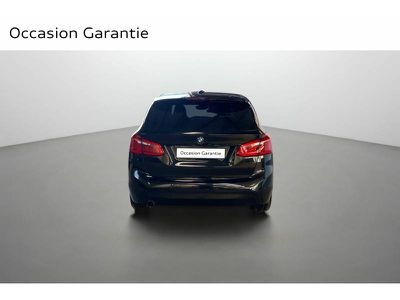 BMW SERIE 2 ACTIVE TOURER ACTIVE TOURER 225XE IPERFORMANCE 224 CH LOUNGE A - Miniature 3
