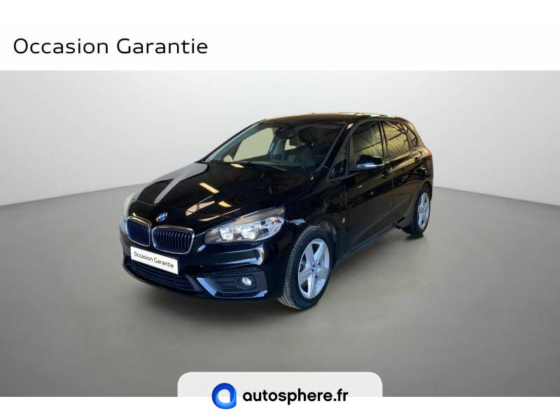 BMW SERIE 2 ACTIVE TOURER ACTIVE TOURER 225XE IPERFORMANCE 224 CH LOUNGE A - Photo 1