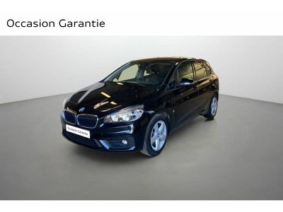 Bmw Serie 2 Active Tourer Active Tourer 225xe iPerformance 224 ch Lounge A occasion