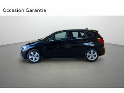 BMW SERIE 2 ACTIVE TOURER ACTIVE TOURER 225XE IPERFORMANCE 224 CH LOUNGE A - Miniature 2