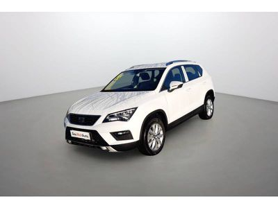 Seat Ateca 2.0 TDI 150 ch Start/Stop DSG7 Style Business occasion
