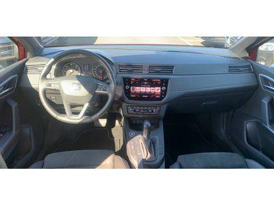 SEAT IBIZA 1.6 TDI 95 CH S/S DSG7 XCELLENCE - Miniature 4