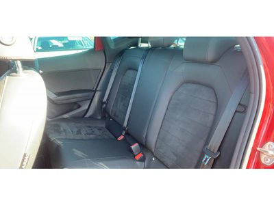 SEAT IBIZA 1.6 TDI 95 CH S/S DSG7 XCELLENCE - Miniature 5