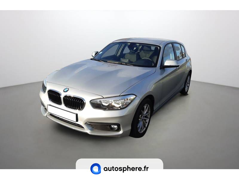 BMW SERIE 1 118I 136 CH BVA8 LOUNGE - Photo 1