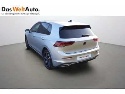 VOLKSWAGEN GOLF 1.4 HYBRID RECHARGEABLE OPF 204 DSG6 STYLE 1ST - Miniature 3