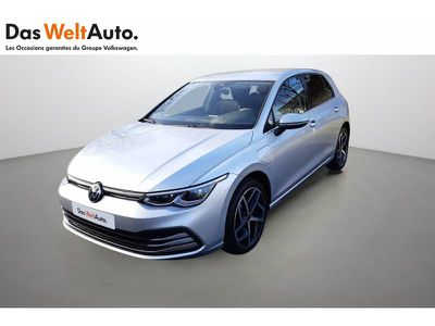 VOLKSWAGEN GOLF 1.4 HYBRID RECHARGEABLE OPF 204 DSG6 STYLE 1ST - Miniature 1