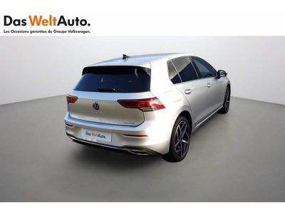 VOLKSWAGEN GOLF 1.4 HYBRID RECHARGEABLE OPF 204 DSG6 STYLE 1ST - Miniature 5