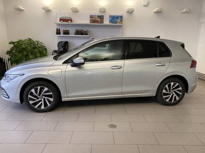 VOLKSWAGEN GOLF 1.4 HYBRID RECHARGEABLE OPF 204 DSG6 STYLE 1ST - Miniature 2