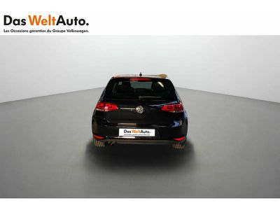 VOLKSWAGEN GOLF 1.4 TSI 125 BLUEMOTION TECHNOLOGY CARAT - Miniature 3