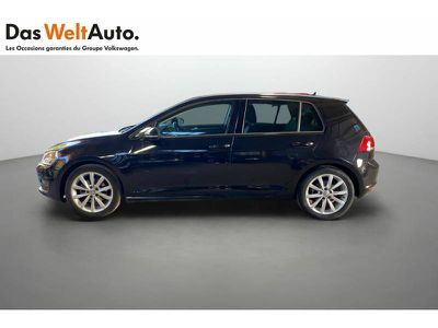 VOLKSWAGEN GOLF 1.4 TSI 125 BLUEMOTION TECHNOLOGY CARAT - Miniature 2