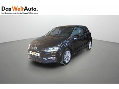 Volkswagen Polo 1.2 TSI 110 BMT Carat occasion