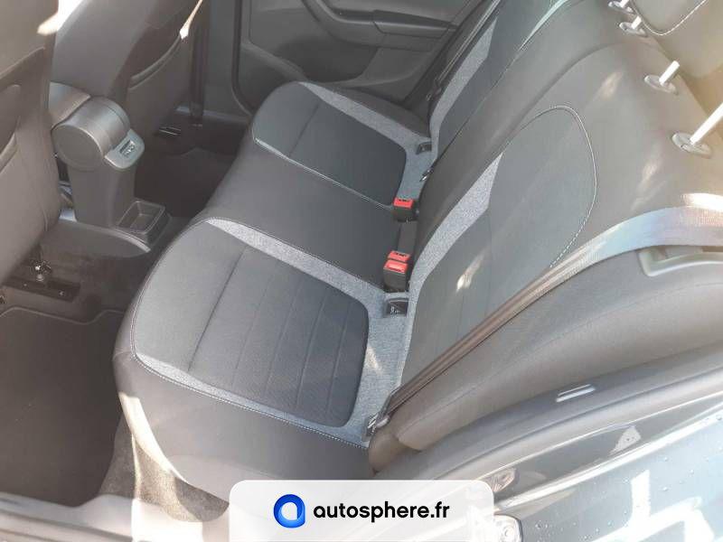 SKODA FABIA 1.0 TSI 95 CH BVM5 DRIVE 125 ANS - Photo 1