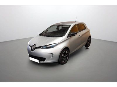 Renault Zoe R110 Intens occasion