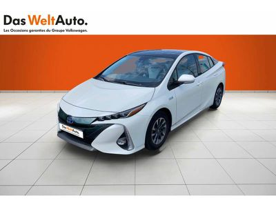 Toyota Prius Hybride Rechargeable Solar occasion