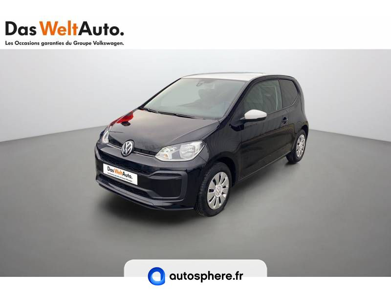 VOLKSWAGEN UP! 1.0 90 BLUEMOTION TECHNOLOGY BVM5 MOVE UP! - Photo 1