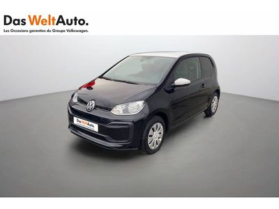 Volkswagen Up! 1.0 90 BlueMotion Technology BVM5 Move Up! occasion