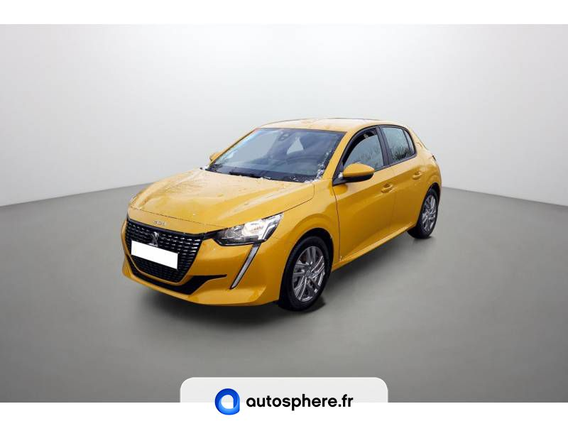 PEUGEOT 208 PURETECH 100 S&S BVM6 ACTIVE - Photo 1